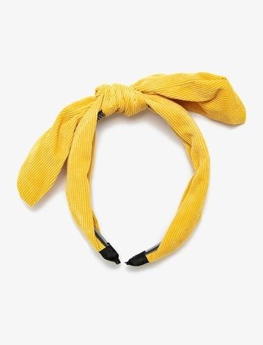 Koton Saç Aksesuarları Sarı